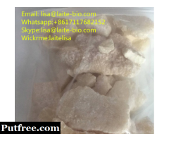 bk-ebdp bkebdp bk Eutylone brown crystal factory price Supplier lisa@laite-bio.com