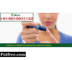 Diabetes specialist doctor in Sarita Vihar, 8010931122