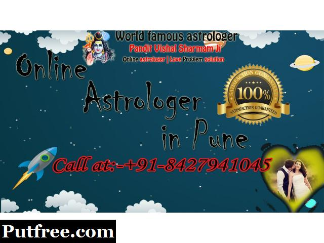 Indian Astrology Solution by our Online Astrologer in Pune
