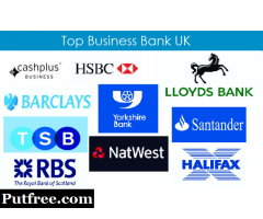 Top Business Bank UK