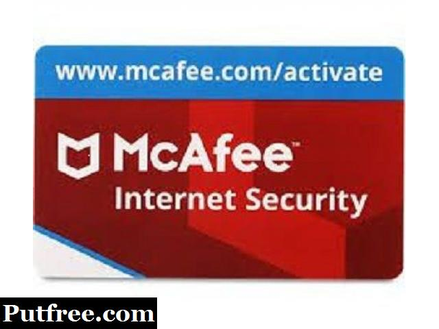 Guide for McAfee Activate and complete installation & activation