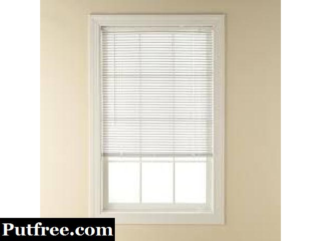 Cheap Window Blinds and  Integral Blinds in UK