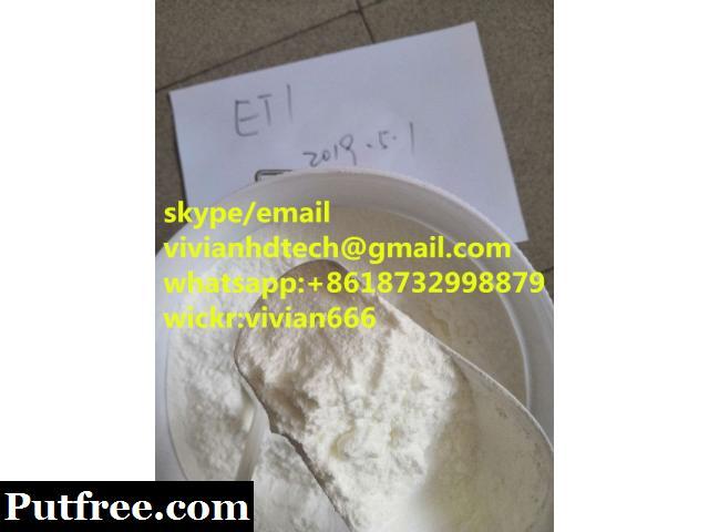 etizolam diclazepam alprazolam powder 99.9% purity white powder vivianhdtech.com