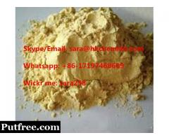 5fmdmb2201 cannabinoids 5FMDMB2201 5F2201 MM2201 yellow powder Whatsapp: +86-17197468609