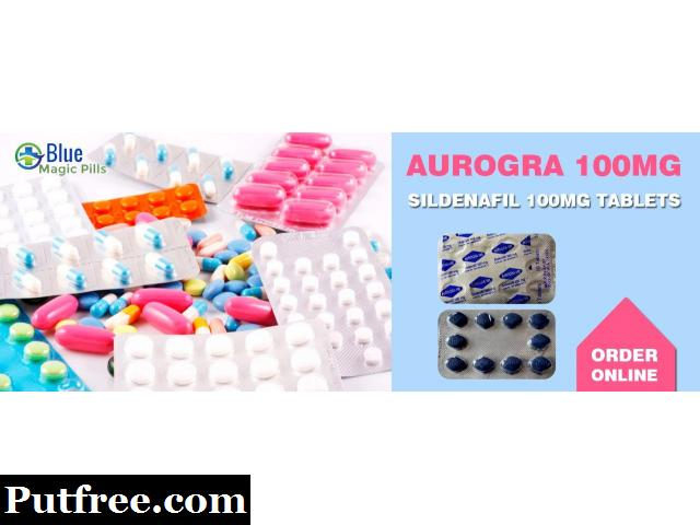 Sildenafil review I What is sildenafil used for I Order Aurogra 100mg I Ed Pills