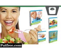 Anti Diet Solution