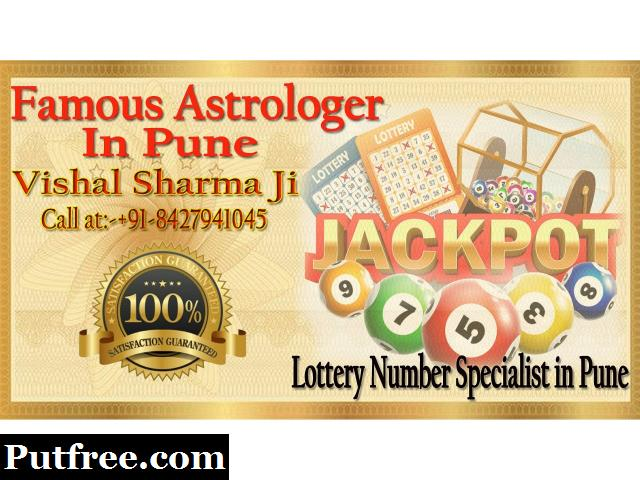 Get 100% Lucky Lottery Ticket by CONSULTING Lottery Number Specialist in Pune