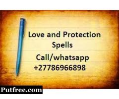 Bring back Lost lover with powerful lost love spells by Psychic Raheem +27786966898