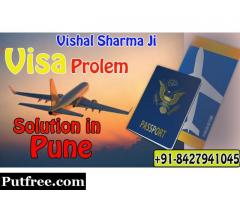 Get Visa rejection solution by Visa Problem Solution in Pune