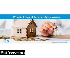 What is Types of Tenancy Agreements?