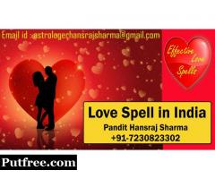 Share beautiful love goal by consulting Love Spell in India Specialist Ex love back Expert