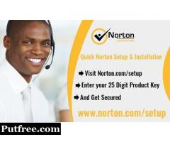 norton.com/setup-Download and Install Norton Antivirus