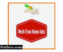 Online Branding from Home Job