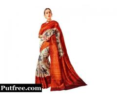 Shop Bangalore Silk Sarees Online At Affordable Prices