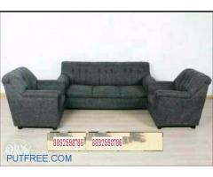 Hi buy a fabric flexiable sofa