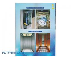 Manufacturing  and supply of Residential & Passenger Elevators