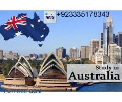 Study in UK and AUSTRALIA: The World's Best Destoinations
