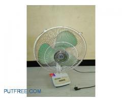 Table Fan for sale