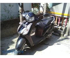 Honda Aviator scooty for sale in mahamayatala near kavi najrul matro station.