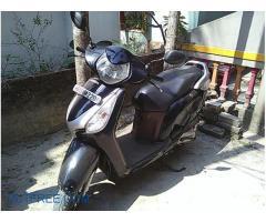 Honda Aviator scooty for sale in mahamayatala near kavi najrul matro station.