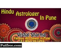 Hindu Astrologer in Pune for Numerology, Palmistry, Vashikaran Services