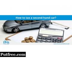Complete Information about Second hand car