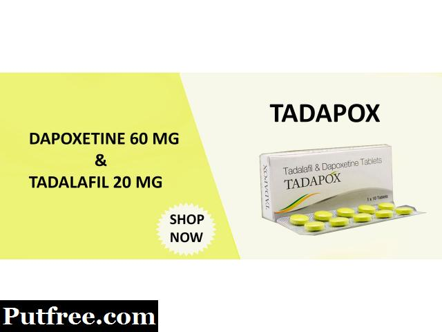 Buy Tadapox Online
