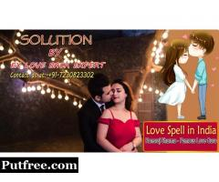 Reunite with your Love and all kindness with you by cast Love Spell in India