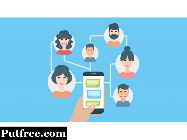 Automated Text Messaging Service