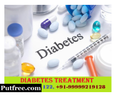 PH (CALL +91-810931122) - Diabetes Specialist in Delhi