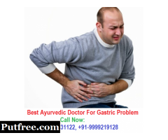 CALL: 8010931122 | Best ayurvedic doctor for gastric problem in Mayapuri