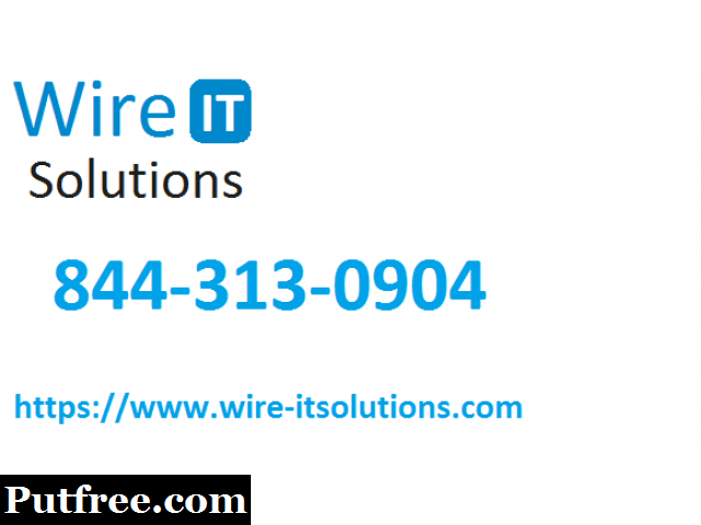 Wire-IT Solutions | Computer Softwares Call: 844-313-0904