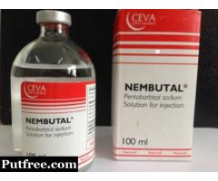 Nembutal (Powder, Pills, Liquid )