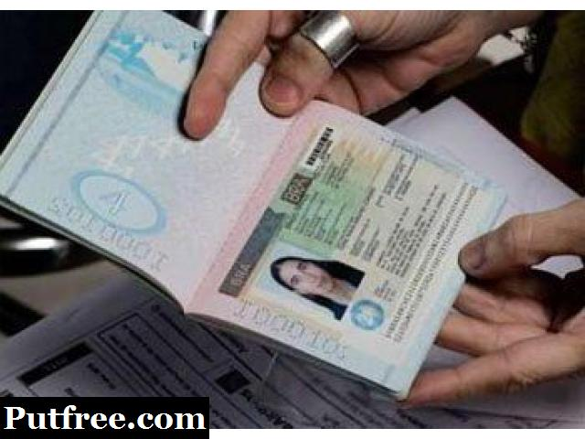 BUY REAL AND FAKE DOCUMENTS PASSPORTS, DRIVERS LICENSE ET Whatsapp +6309774861654