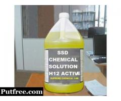 SSD CHEMICAL SOLUTION Defaced