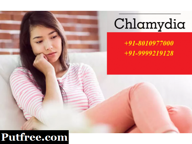 CALL [[ ( PH : 8010977000) ]] chlamydia profile test in Mandi House,Delhi