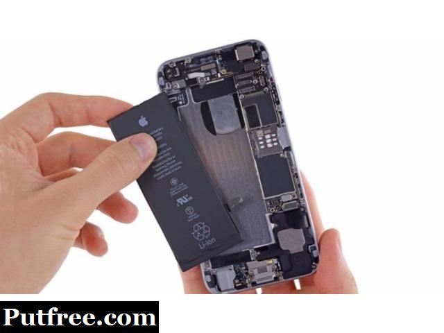 Searching Apple Battery Replacement in NZ Visit White Swan Mobile Phone