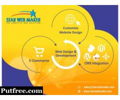 Website Development Services in Noida - Star Web Maker Services Pvt Ltd