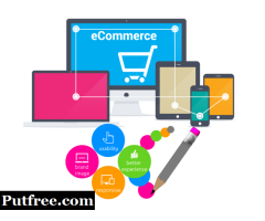 E-Commerce - A one stop solution for E-Commerce development