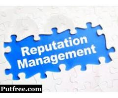 Reputation Management - Top reputation management agency in India