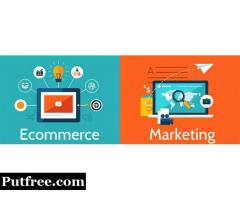 E-commerce Marketing - Perfect E-CM company to enhance business in electronic market.