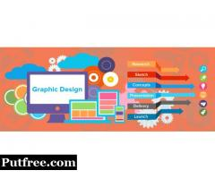 Graphic Design - Make use of graphics to grab everyone's attention