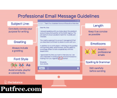 Email Marketing - Because the value of emails cannot be neglected.