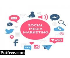 Social Media Marketing - Grab the deals for Social media marketing to get exposure
