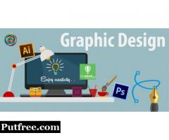 Graphic Design - Helping you sell with attractive visuals.