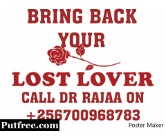 Instant Lost Love Spells In East Africa,South Africa & United States