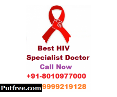 CALL: +91-8010977000 | Best HIV specialist doctor in Narela