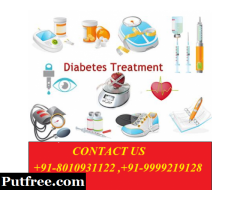diabetologist specialist doctor in South City 2 Gurgaon [ 80109-31122 ]