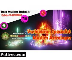 Vashikaran Specialist Muslim Astrologer is Best for all Astrology Solution