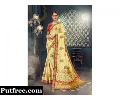 Choose the Right Wedding Saree Online From Mirraw for an Indian Wedding